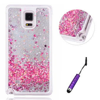 Moonmini Hard PC Back Case for Samsung Galaxy Note 4 N9100 (Multicolor) Price Philippines