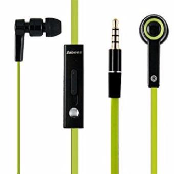 Jabees WE104M Stereo Eardphone Green Price Philippines