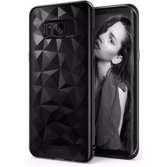 Harga Ringke Air Prism Case for Samsung Galaxy S8 (Ink Black)