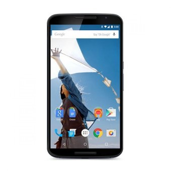 Harga Motorola Google Nexus 6 XT1100 32GB LTE (Midnight Blue)