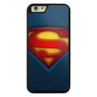 Phone case for iPhone 5/5s/SE Superman Logo cover for Apple iPhone SE - intl Price Philippines