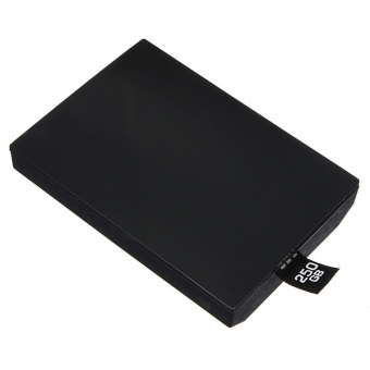 250G 320G Hard Disk Drive HDD Caddy Case Shell Cover for Microsoft Xbox 360 Slim Price Philippines