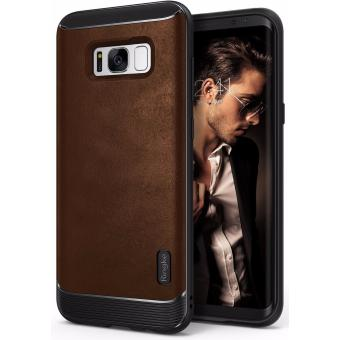 Harga Ringke Flex S Case for Samsung Galaxy S8 Plus (Brown)