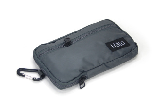 Halo Samson Pouch Large (Gray) Price Philippines