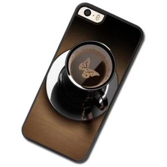 Coffee Phone Case For Apple iPhone 4 4s - intl Price Philippines
