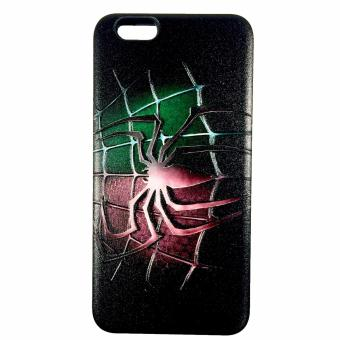 Harga DualPro Hard Shell PC Case with SuperHeroes Design for OPPO F1S A59 #1