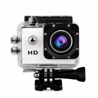 A7 720p Sports Cam Waterproof 30M White Price Philippines