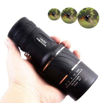2015 Day and Night Vision 16x52 HD Optical Monocular Hunting Hiking Telescope Price Philippines