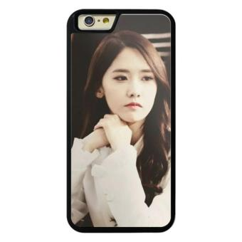 Phone case for iPhone 4/4s Yoona cover for Apple iPhone 4 / 4s - intl Price Philippines