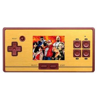 FC-POCKET Classic 8 Bit Game Portable Console Family Computer 600 Games Plus 128 Games Extra Cartridge Price Philippines