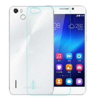 Harga Tempered Glass Film Protector for HUAWEI Honor 6