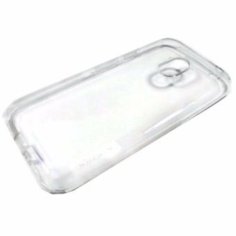 Harga Nillkin Nature TPU Case for Motorola Moto G4 Play (Clear)