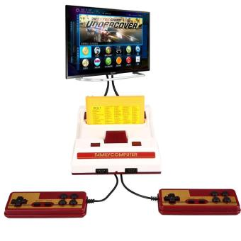 Family Computer FC 30 Aniversario Famicom W/ 100 Games Game Card Gifts - intl Price Philippines