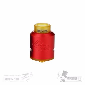 Mad Dog RDA (Red) A Price Philippines