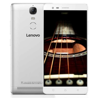 Lenovo K5 Note with Free VR and controller (Platinum Silver) Price Philippines