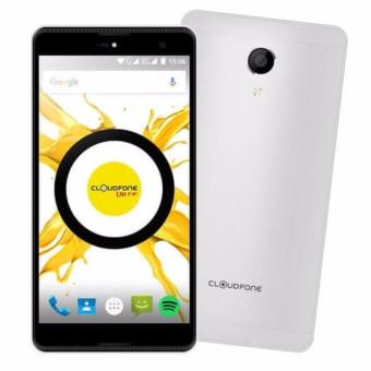 CloudFone Thrill Plus 16GB (Silver) Price Philippines