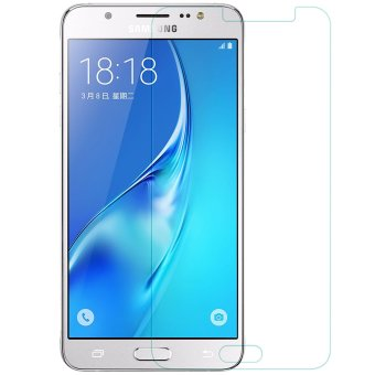 Harga Mypro HD 9H Tempered Glass Screen Protector For Samsung J710/J7 2016 (Clear)