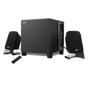 Harga Edifier XM2PF Multimedia Speaker (Black)