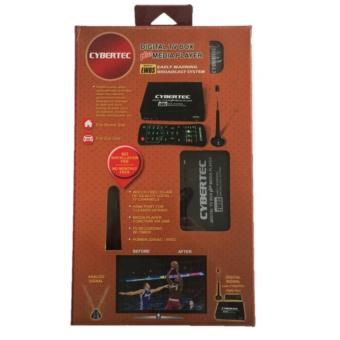 Harga Cybertec Digital TV Box and Media Player (for Car)