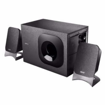 Harga Edifier M1370BT Home Audio Speaker (Black)