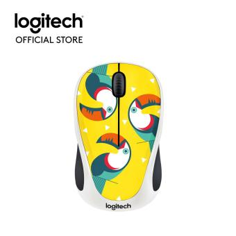 LOGITECH M238 WIRELESS MOUSE TOUCAN Price Philippines
