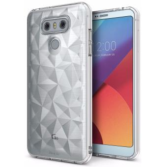 Harga Ringke Air Prism Case for LG G6 (Clear)