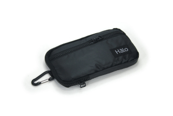 Halo Samson Pouch Small (Black) Price Philippines