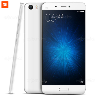Xiaomi Mi5 3GB RAM 32GB ROM (White) Price Philippines