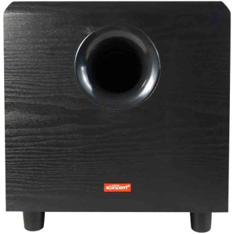 "Konzert KS-10SUB 10"" 150- 200W Active / Powered Subwoofer Price Philippines"