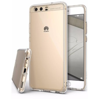Harga Ringke Fusion Case for Huawei P10 (Clear)