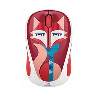 Logitech M238 Wireless Mouse - Fox Price Philippines