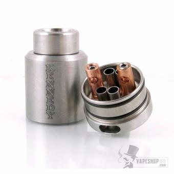 Tobeco Kennedy 25 RDA (SS) A Price Philippines