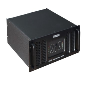 Mickle TJK-1000 Power Amp (Black) Price Philippines