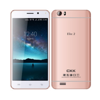 "CKK Elite 2 5"" Smartphone (Gold) Price Philippines"