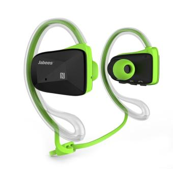 Jabees 4 Color Bluetooth Wireless Sports Stereo Waterproof Swimming Headset Price Philippines