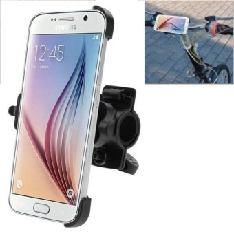 Bicycle Mount / Bike Holder For Samsung Galaxy S6 Edge+ / G928 - intl Price Philippines
