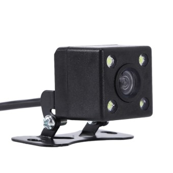 Universal Waterproof HD CCD Night Vision Car Rear View Camera Price Philippines