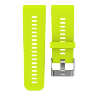 Harga Silicone Watch Strap for Garmin Vivoactive HR(Lemo) - intl