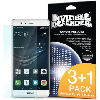Harga Ringke Invisible Defender Screen Protector for Huawei P9