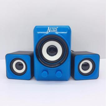 Harga 2.1 digital audio multi functional speaker