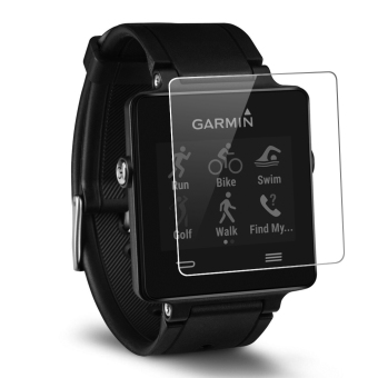 Harga PopSky Garmin Vivoactive Explosion-Proof Film Screen Protector (2-pack)