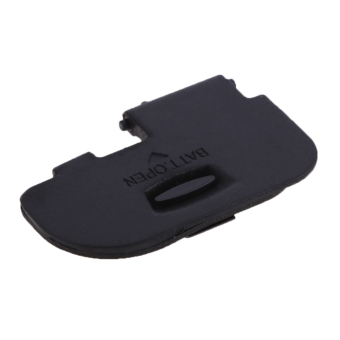 Harga Charger Cover Chamber Door Lid Cap Repair Part for Canon EOS 6D 6 D Black