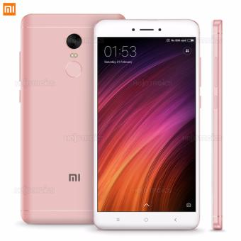 Xiaomi Redmi Note 4x 4GB RAM 64GB ROM (Pink) Price Philippines