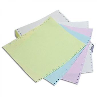 Esky Carbonless Continuous Paper 1 Whole , 4 Ply for Dot Matrix Printer Price Philippines
