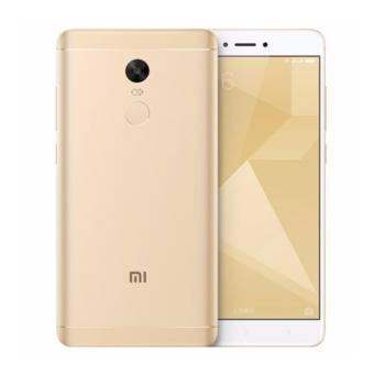 Xiaomi Redmi Note 4X 3GB RAM 32GB ROM (Gold) Price Philippines