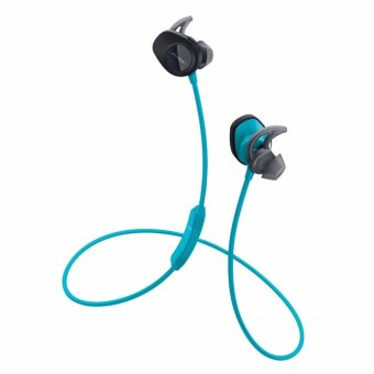 SoundSport Wireless Headphones - Aqua Price Philippines