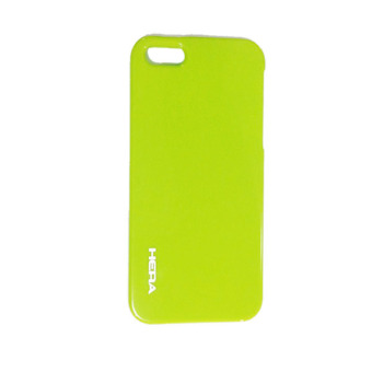 Hera Color Jelly Case for iPhone 5/5s (Lime Green) Price Philippines