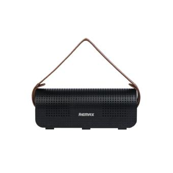 Harga Remax RB-H1 HIFI Stereo Bluetooth Speaker
