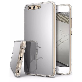 Harga Ringke Mirror Case for Huawei P10 Plus (Silver)