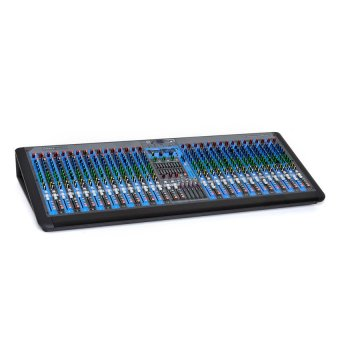 Harga Mickle MK-GX32USB 32 Channel Professional Mixer (Black)